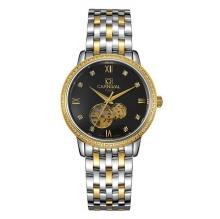Đồng hồ nam dây thép Carnival G50803.302.616