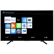 Smart tivi Sony 4K 65 inch KD-65X7000F