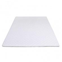 Tấm tiện nghi cao su 160 x 200 x 5cm - Latex mattress topper
