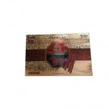 Cao hồng sâm hàn quốc loại 6 năm tuổi 250 x4
