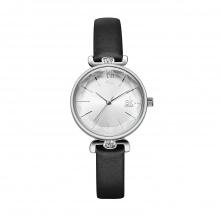 Đồng hồ nữ chính hãng Shengke Korea K8067L-03 Đen