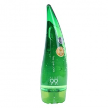 Gel dưỡng lô hội Holika Holika aloe 99% soothing gel 55ml