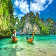 Tour Thái Lan: Sài Gòn - Phuket 4N Bay VJ - Lữ Hành Việt