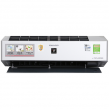 Máy lạnh Sharp Inverter Wifi 1 HP AH-XP10VXW