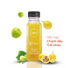 Beauty Drink Detox chanh dây