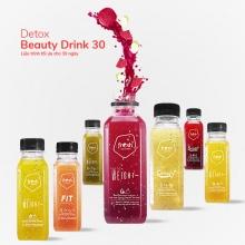 Beauty Drink Detox 30 ngày tươi trẻ