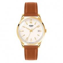 Đồng hồ nam Henry- London Anh Quốc HL39-S-0012