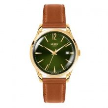 Đồng hồ nam Henry- London Anh Quốc HL39-S-0186