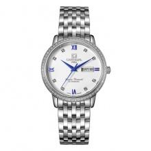Đồng hồ nam dây thép Carnival G50805.314.011