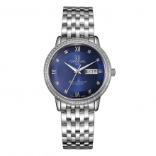 Đồng hồ nam dây thép Carnival G50805.304.011