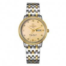 Đồng hồ nam dây thép Carnival G50805.303.616