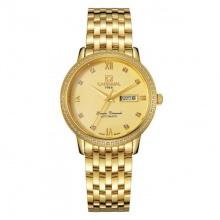 Đồng hồ nam dây thép Carnival G50805.303.313