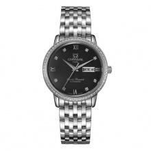 Đồng hồ nam dây thép Carnival G50805.302.011