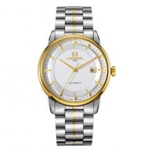 Đồng hồ nam dây thép Carnival G66801.301.616