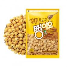 Snack bắp rang bơ vị mật ong Hàn Quốc 255gram