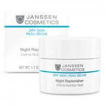 Kem dưỡng da ban đêm - Janssen Cosmetics Night Relenisher 50ml