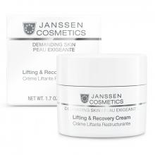 Kem dưỡng da nâng cơ & phục hồi ban đêm - Janssen Cosmetics Lifting & Recovery Cream 50ml