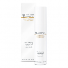 Tẩy tế bào chết bằng Enzyme - Janssen Cosmetics Skin Refining Enzyme Peel 50ml