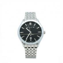 đồng hồ nam julius dây thép Hà Quốc JU-1099 đen JAH-086