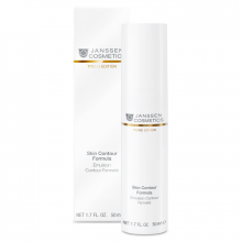 Dưỡng chất làm săn chắc da - Janssen Cosmetics Skin Contour Formula 50ml