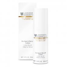 Dưỡng chất trẻ hoá và săn chắc da - Janssen Cosmetics De - Age & Re - Lift Lotion 30ml