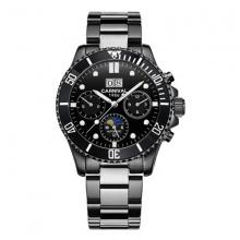 Đồng hồ nam dây thép Carnival G88001.102.212