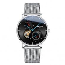 Đồng hồ nam dây thép Carnival G02601.102.011