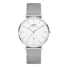 Đồng hồ nam dây thép Carnival IW002.111.21
