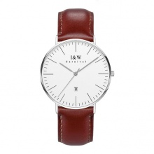 Đồng hồ freesize 36mm Carnival IW008.211.03