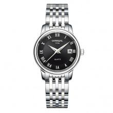 Đồng hồ nữ dây thép Carnival L50802.202.011