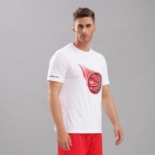 Áo thun nam không cổ tay ngắn Jartazi (fan T-shirt)  SGH032