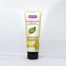 Sữa dưỡng thể Scentuals oải hương - Calming Lavender hand body lotion 125ml