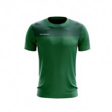 Áo thun nam Bari tay ngắn không cổ Jartazi (Warm up T-shirt bari) JA4090D3