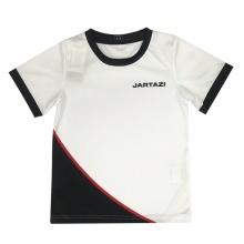 Áo thun trẻ em tay ngắn không cổ Jartazi (Short sleeve T-shirt) JK18-0001