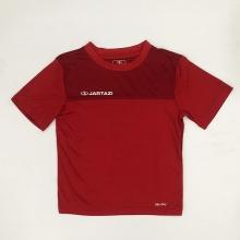 Áo thun không cổ trẻ em Jartazi (Poly T-shirt bari – kid) JA4090D1