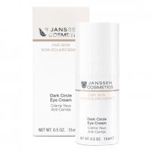 Kem dưỡng trị thâm quầng mắt - Janssen Cosmetics Dark Circle Eye Cream 15ml