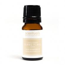 Tinh dầu cây hoàng lan ( ngọc lan tây) 10ml - Pure essential oil 10 ml/cananga odorata/YLANG YLANG