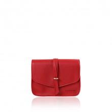 Túi thời trang Verchini màu đỏ 13000481