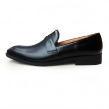 Giày da nam da bò thật chính hãng GCS23 Geleli