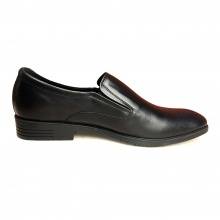 Giày lười nam da bò thật chính hãng GCS4 Geleli