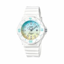 Đồng hồ Casio nữ dây nhựa LRW-200H-2E2VDR