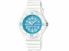 Đồng hồ Casio nữ dây nhựa LRW-200H-2CVDF