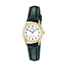 Đồng hồ Casio nữ dây da LTP-1094Q-7B1RDF