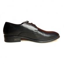 Giày da nam da bò thật chính hãng GCS7 Geleli