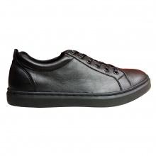 Giày sneaker nam da bò thật GTT1 Geleli