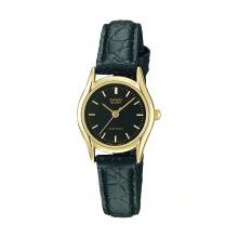 Đồng hồ Casio nữ dây da LTP-1094Q-1ARDF