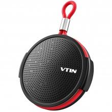 Loa chống nước di động Vtin Q1 bluetooth cho phòng tắm, bãi biển, ngoài trời