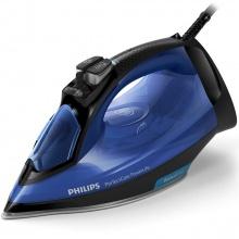 Bàn ủi hơi nước không cần chỉnh nhiệt độ Philips GC3920 (xanh) - Hàng nhập khẩu