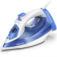 Bàn ủi hơi nước Philips GC2990 (Xanh) - hàng nhập khẩu