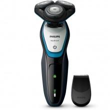 Máy cạo râu khô và ướt Philips S5070 - hàng nhập khẩu